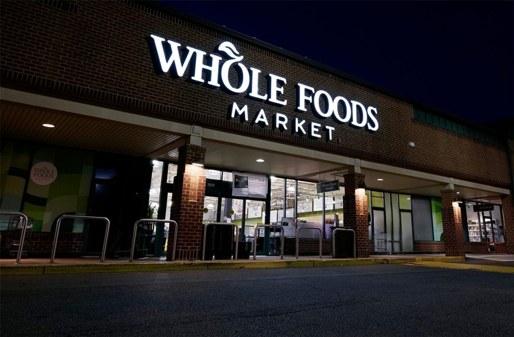 Whole Foods cut healthcare, hazard pay and paid breaks for its workers.