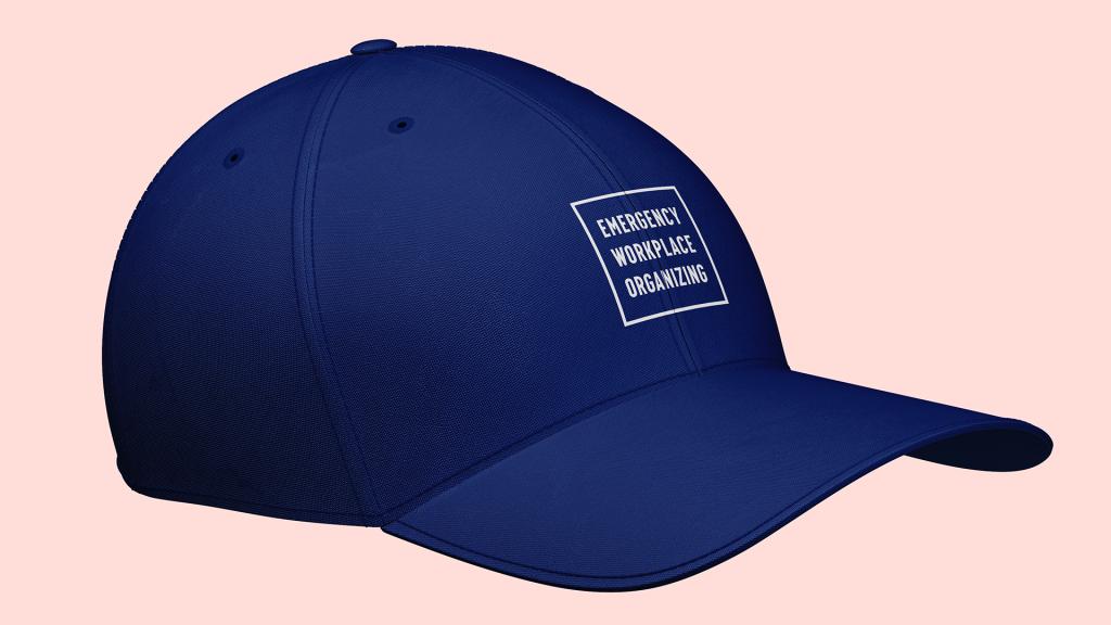 EWOC hat