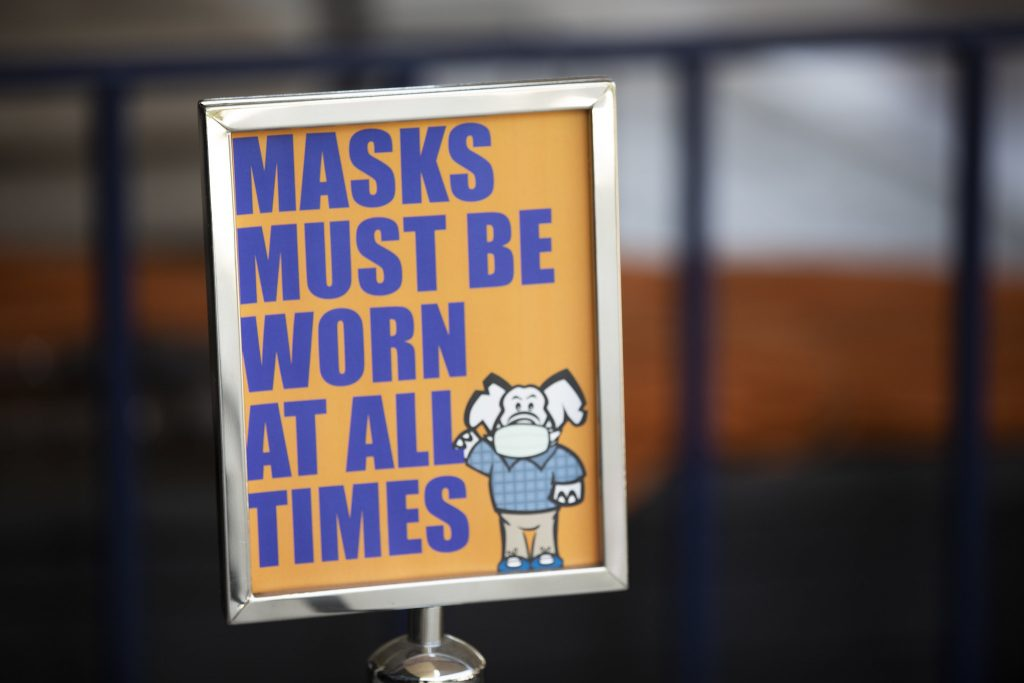 Unions Sew Up Mask Protections in New Jersey